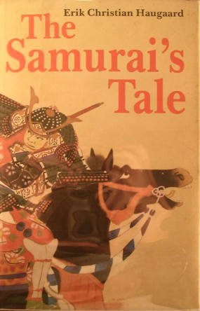 essay on the samurais tale Misconceptions between samurai's of japan and the knights of medieval europe 869 words | 4 pages two noticeable classes of warriors appeared during the time of feudalism in europe and in japan.
