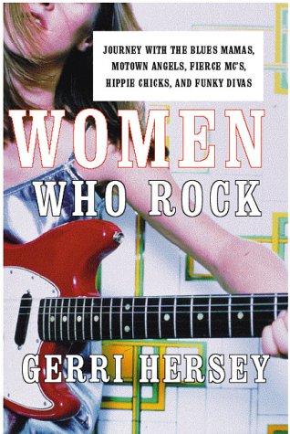 Women Who Rock the World