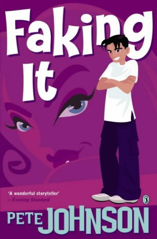Faking It by Pete Johnson