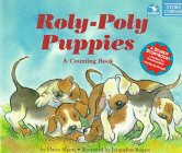 Roly-Poly Puppies: A Counting Book