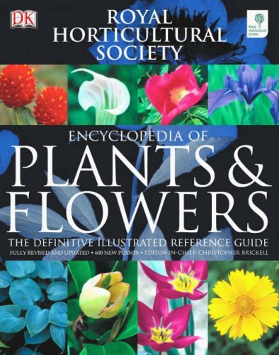 Rhs Encyclopedia Of Plants And Flowers