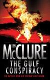 The Gulf Conspiracy (Dr Steven Dunbar, #4)