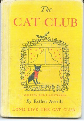 The Cat Club: Or, the Life and Times of Jenny Linsky