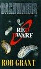 Backwards (Red Dwarf, #4)