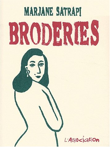 Broderies by Marjane Satrapi