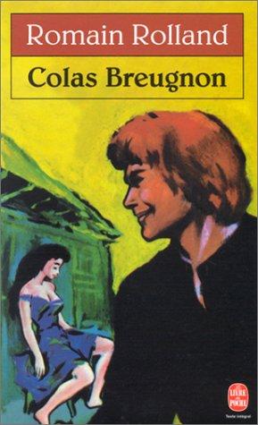 Colas Breugnon