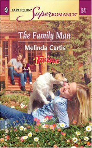The Family Man(Twins 15)