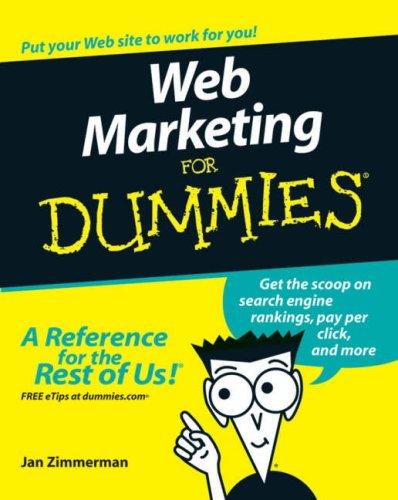 web-marketing-for-dummies