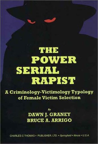 The Power Serial Rapist: A Criminology-Victimology Typology of Female Victim Selection