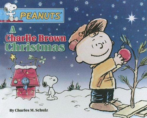 1275105 - Peanuts Christmas Special