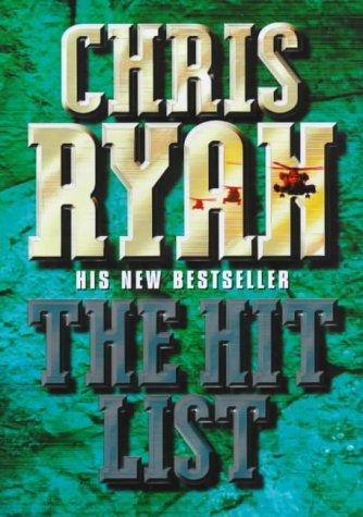 The Hit List by Chris Ryan