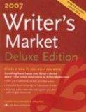 Writer's Market 2007 Deluxe Edition (Writer's Market Online)