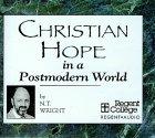 Christian Hope In A Postmodern World