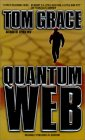 Quantum Web (Nolan Kilkenny Thriller #2)