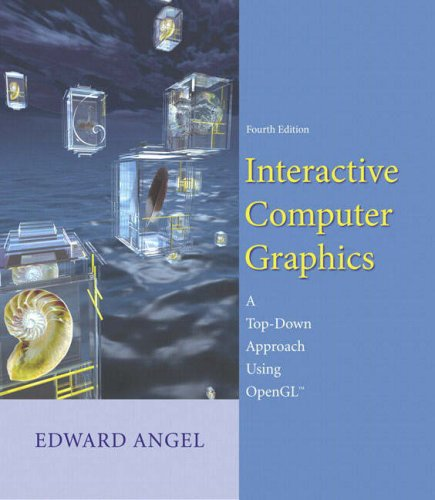 Computer Graphics Pdf Books By Udit Agarwal
