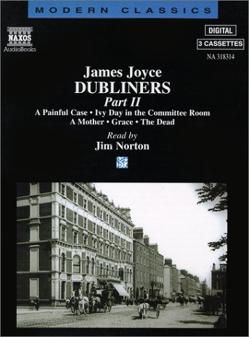 an introduction of james joyces dubliners