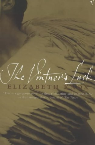 The Vintner's Luck by Elizabeth Knox