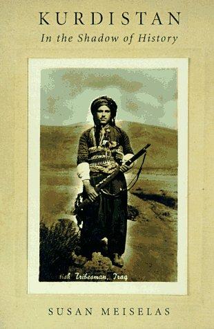 Kurdistan: In the Shadow of History