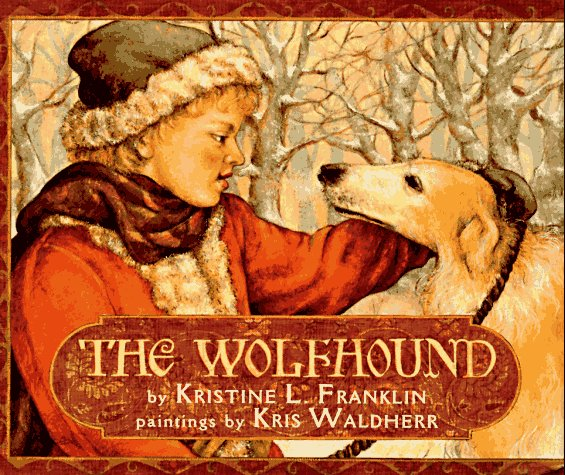 The Wolfhound