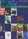 Best In Country Sheet Music