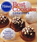 Pillsbury: Best Cookies Cookbook: Favorite Recipes from America's Most-Trusted Kitchens (Pillsbury)