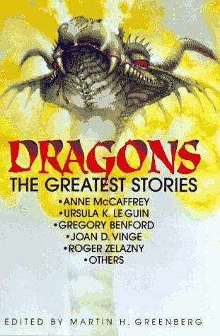 Dragons by Martin H. Greenberg