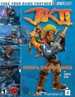 Jak II Official Strategy Guide [With Poster]