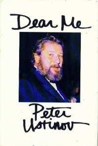 Dear Me by Peter Ustinov