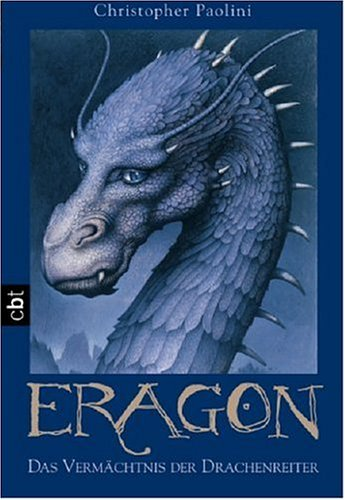 Eragon - Das Vermächtnis der Drachenreiter (Eragon #1)