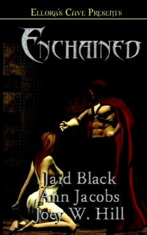 Enchained by Jaid Black