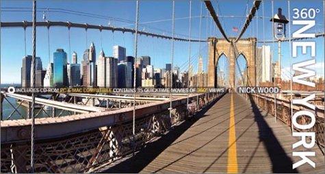 360? New York