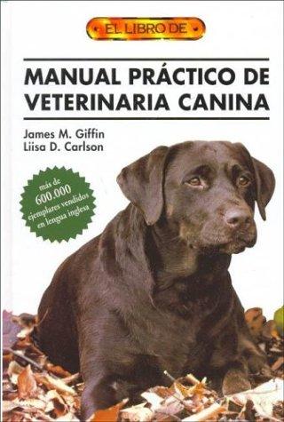 Manual Practico de Veterinaria Canina