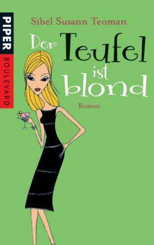 Der Teufel Ist Blond 978-3492261715 FB2 iBook EPUB
