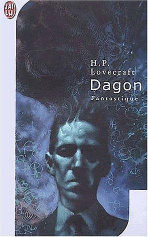 Dagon et autres nouvelles de terreur