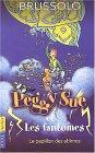 Le papillon des abîmes (Peggy Sue et les fantômes, #3)