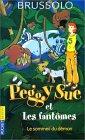 Le Sommeil Du Démon (Peggy Sue et les fantômes, #2)