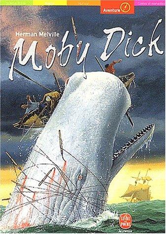 Moby Dick, nouvelle édition