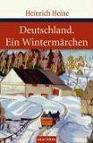 Deutschland, ein Wintermärchen