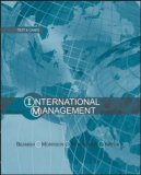 International Management: Text And Cases