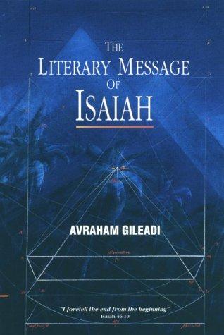 Descarga de libros electrónicos más vendidos The Literary Message of Isaiah