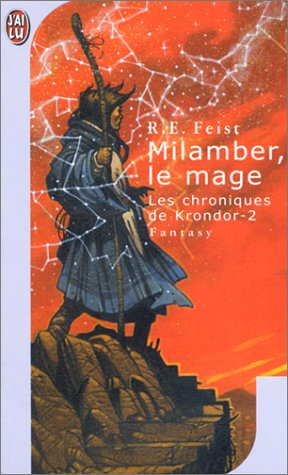 Ebook Milamber, le Mage by Raymond E. Feist read!