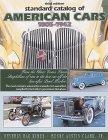 Standard Catalog of American Cars 1805-1942
