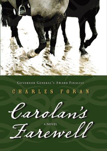 Descarga gratuita de Ebook torrent Carolan's Farewell