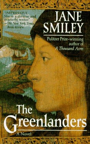 Greenlanders by Jane Smiley