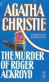 The Murder of Roger Ackroyd by Agatha Christie