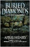 Buried Diamonds (Claire Montrose, #4)