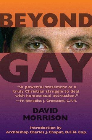 david gay morrison