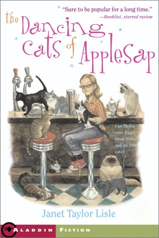 The Dancing Cats of Applesap