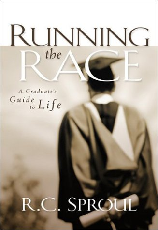 Running the Race: A Graduate's Guide to What's Important in Life DJVU PDF FB2 978-0801012563