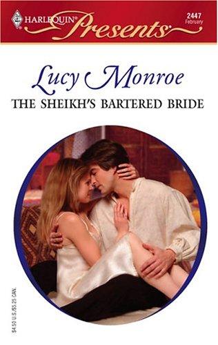 The Sheikh's Bartered Bride EBook descargar pdf descargar